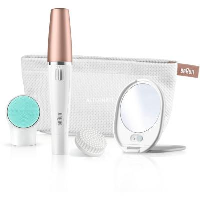 Braun face 851 beauty edition bronze
