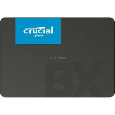 Disque dur interne Crucial BX500 240GB