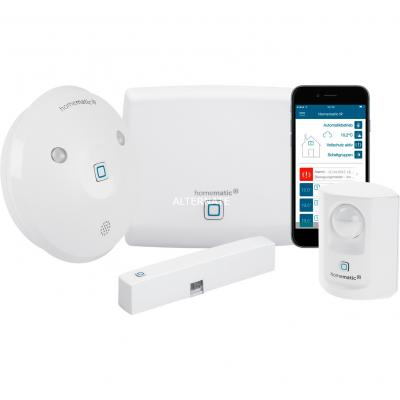 Homematic IP Starterset Alarm, Ensemble