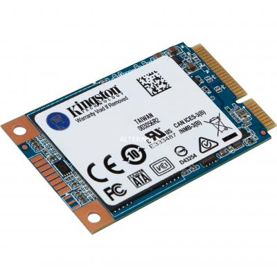 Kingston UV500, 240 Go, SSD