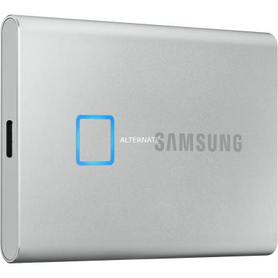 Samsung T7 Touch 1 To, SSD
