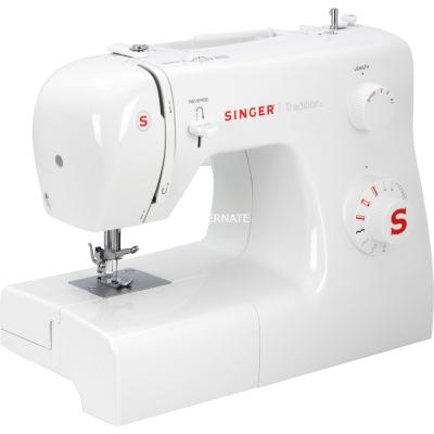 Singer machine à coudre tradition 2250 blanc 85 w 411921