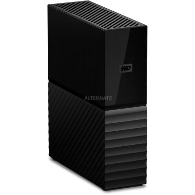 DD EXT. 3.5'' WD My Book USB 3.0 - 3To