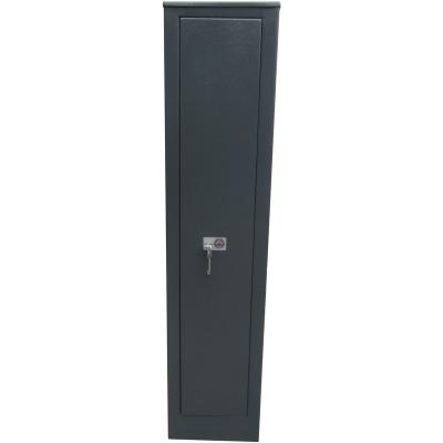 ARMOIRE A FUSIL A CLE 355X235X1420MM