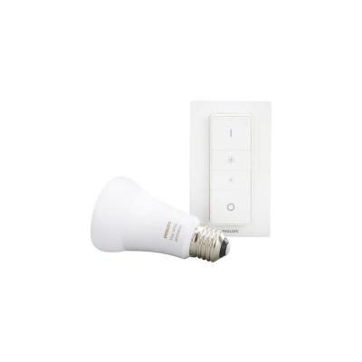 Philips Hue White Ambiance 8,5 W E27 variateur