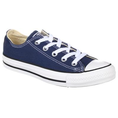 Chuck Taylor All Star Low Bleu Converse