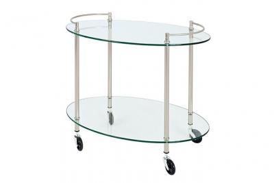 HAKU Furniture 85868 Trolley, 63 x 68 x 46 cm