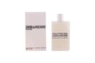 Zadig & Voltaire - This is her - Eau de parfum 50 ml