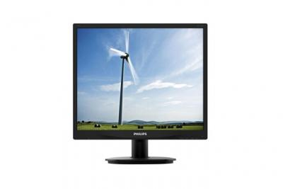 Philips S-line 19S4QAB - ecran LED - 19