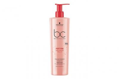 BC Peptide Repair Rescue Shampooing Micellaire 500 ML