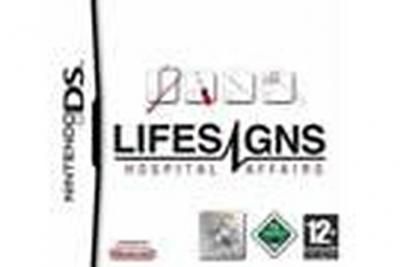 Lifesigns hospital affairs