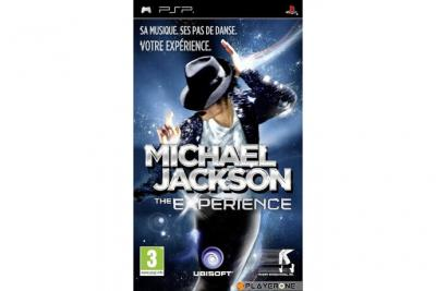 Sony Michael Jackson : The experience