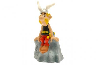 Plastoy - Asterix Coin Bank