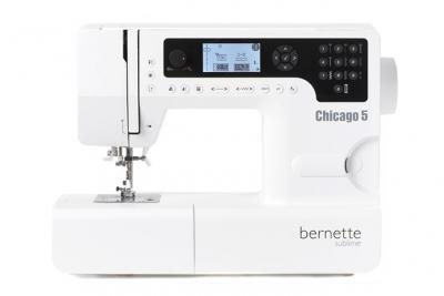 Machines a coudre Bernina Bernette Chicago 5