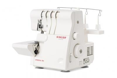 Singer Finishing Touch 14SH654 Surjeteuse