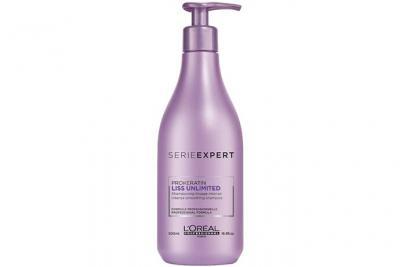 Shampooing Lissage Intense Liss Unlimited 500ml
