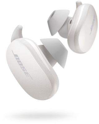 Ecouteurs Bose QC Earbuds Blanc