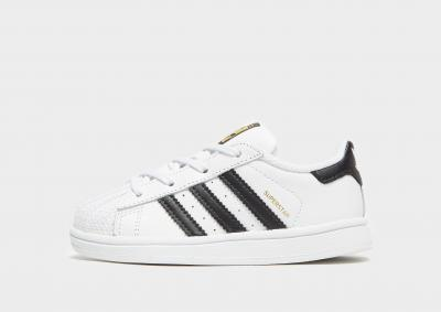 Baskets basses enfant adidas SUPERSTAR I