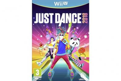 UBISOFT Just Dance 2018 - Wii U