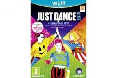 Ubi Soft Just Dance 2015 Wii U
