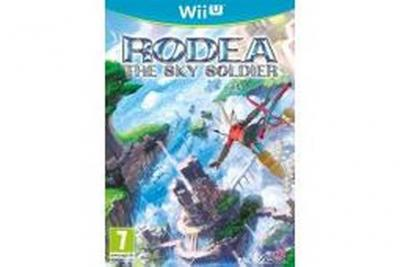 Nis Rodea The Sky Soldier Wii U