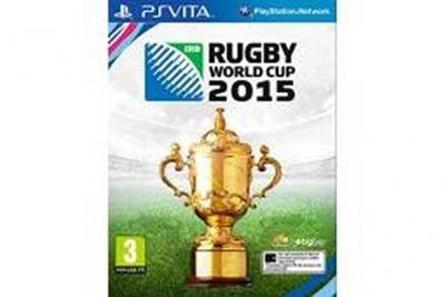 BIGBEN RUGBY WORLD CUP 2015 PS VITA