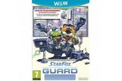 Star fox guard jeu wii u 0045496336172