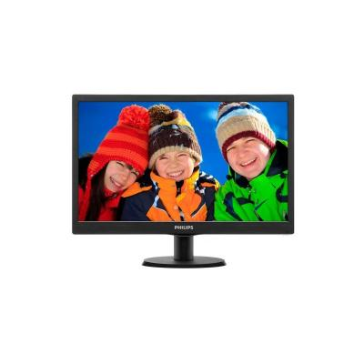 "PHILIPS 19.5"""" LED 203V5LSB26/10"