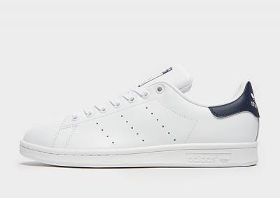 adidas Stan Smith, 36 EU, blanc bleu