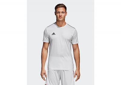 Maillot training adidas Core 18 L Blanc