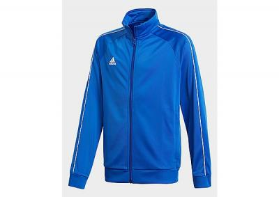 Veste junior adidas Core 18 Bleu 11/12 ans