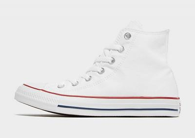 Converse All Star Hi Blanc Cvm7650c 102