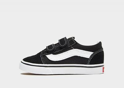 Vans old skool v black 20