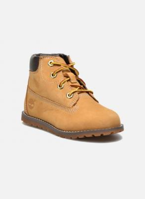 Boots enfant Timberland Pokey Pine 6In Boot