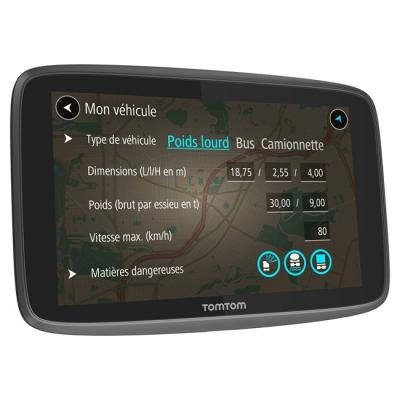 TOMTOM GPS GO Professional 6200