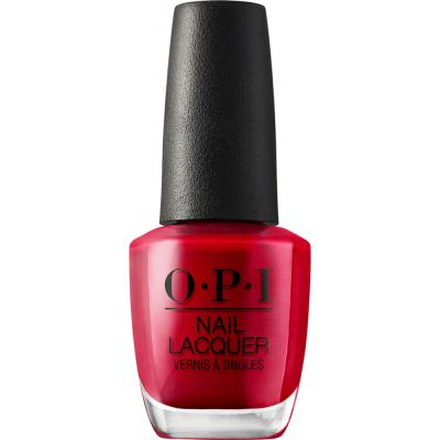 Vernis à ongles Rouge OPI
