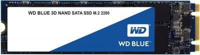 Western Digital Blue 3D M.2 1024 Go