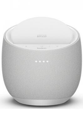 Enceinte Wifi Belkin SoundForm Elite Blanc