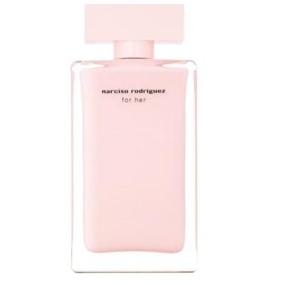 Narciso Rodriguez - For her - Eau de Parfum 100 ml