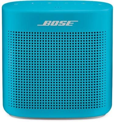 BOSE® - SOUNDLINK COLOR II BLEU