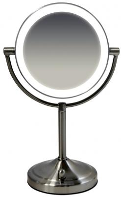 Miroir grossissant Homedics led x7