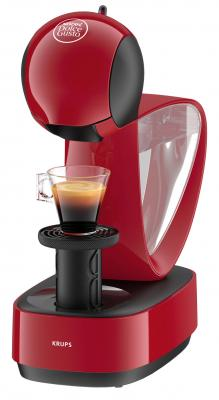 Krups Nescafé Dolce Gusto Infinissima YY3877FD rouge