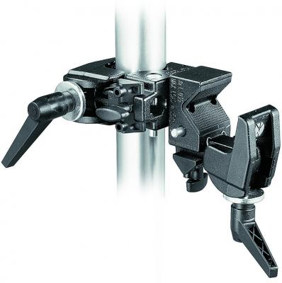 Manfrotto 038 double super clamp 038