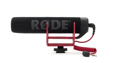 Rode RodeVideoMic Go