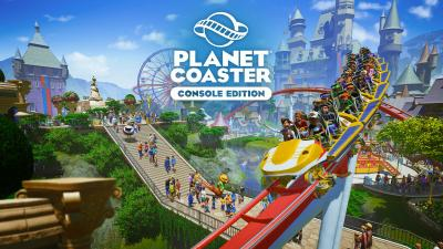 Acheter Planet Coaster Console Edition
